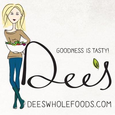Dee's Wholefoods | Social Profile