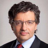 M. Zuhdi Jasser | Social Profile