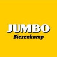 Jumbo Biezenkamp | Social Profile