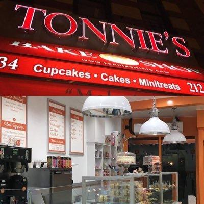 Tonnie's Minis Social Profile