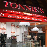 Tonnie's Minis | Social Profile