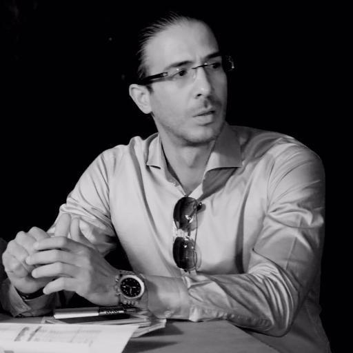 Aziz Haddad Social Profile