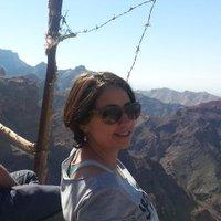 samah awartani | Social Profile