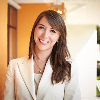 Sarah Vining | Social Profile