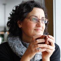 mayssam samaha | Social Profile