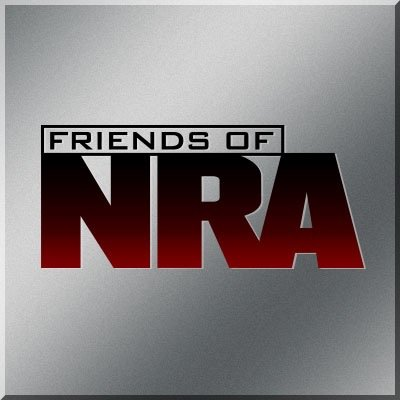 Friends of NRA Social Profile