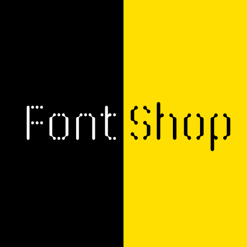 FontShop Social Profile