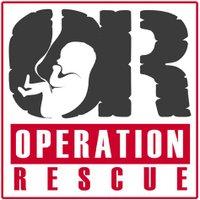 Operation Rescue | Social Profile
