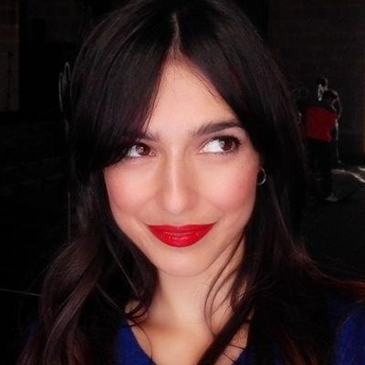Cristina Brondo | Social Profile