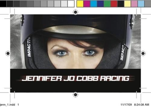 Jennifer Jo Cobb Social Profile