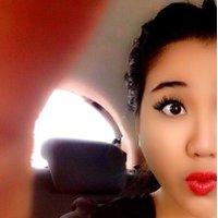 Athina Nelwan   Social Profile