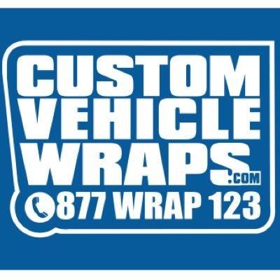 customvehiclewraps | Social Profile