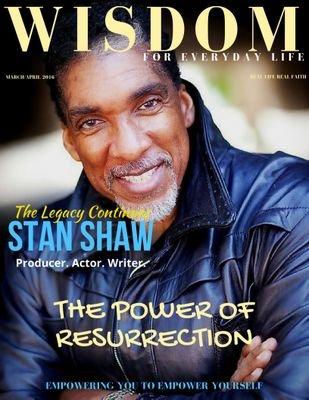 Stan Shaw Social Profile