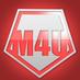 M4U's Twitter Profile Picture