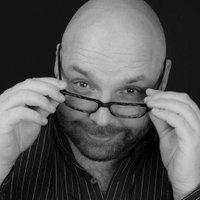 Simon Reed | Social Profile
