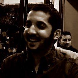 إبراهيم الهضيبي | Social Profile