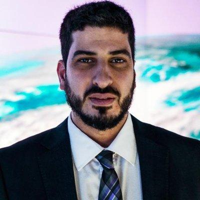 Hashem Said | Social Profile
