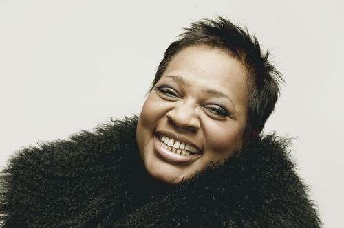 Jocelyn Brown Social Profile