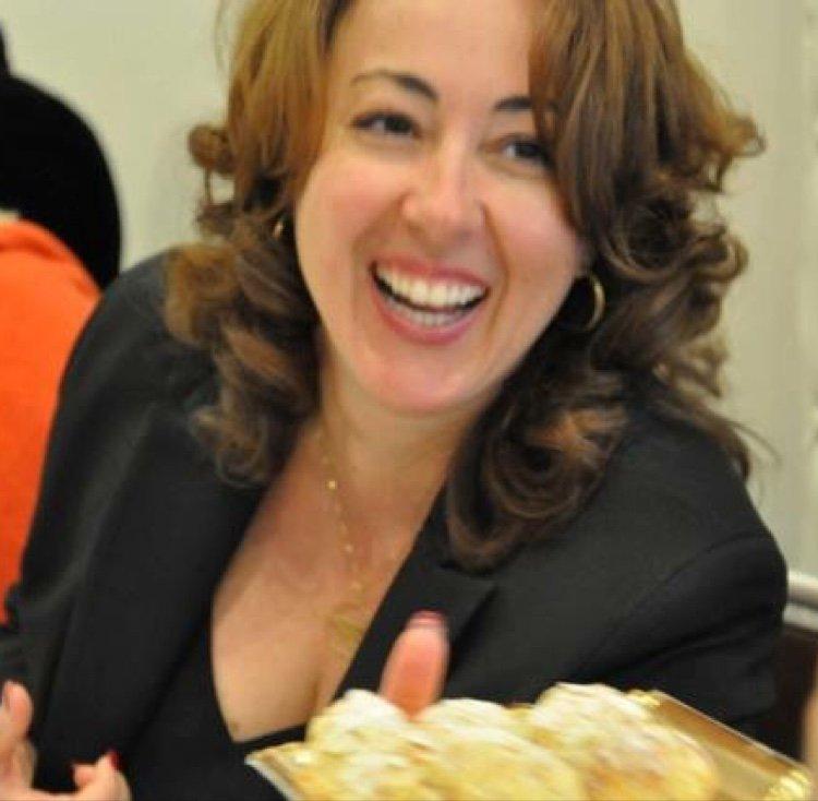 Carmel Ruggeri Social Profile