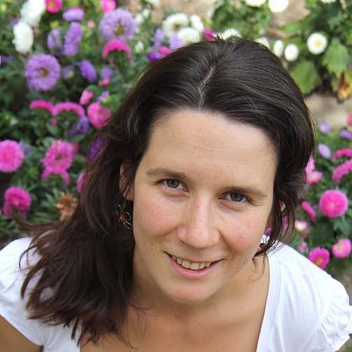 Ivana Vrablcová