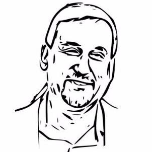 Jeff Rubin | Social Profile