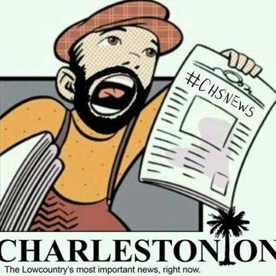 Charlestonion | Social Profile