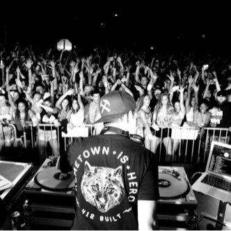 DJ Nugget | Social Profile