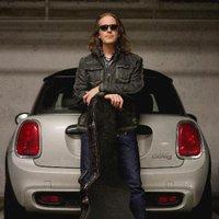 Ray Hartjen | Social Profile