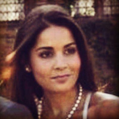 Anjuli Social Profile