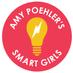 AmyPoehlerSmartGirls's Twitter Profile Picture