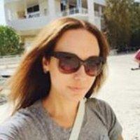 MichelleFinkelshteyn | Social Profile