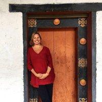 Marianne Manilov | Social Profile