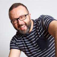 Giu D'Antonio   Social Profile