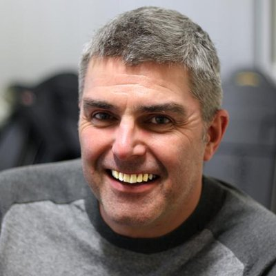Steve Whitehead | Social Profile