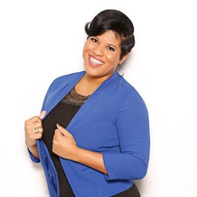 Adrienne J Brown | Social Profile
