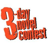 3-Day Novel Contest   Social Profile