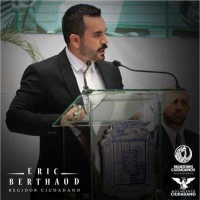 Eric Berthaúd Reyes