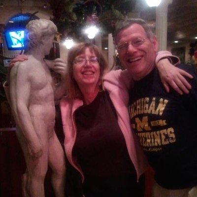 Diane B | Social Profile