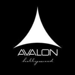Avalon Hollywood | Social Profile