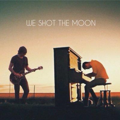 We Shot The Moon Social Profile