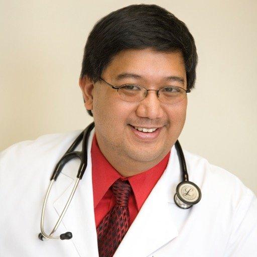 Mike Sevilla, MD Social Profile
