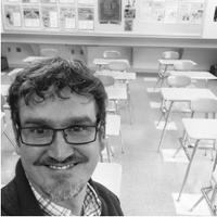 Gregg McGough, M.Ed. | Social Profile