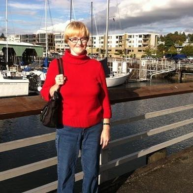janet inman | Social Profile