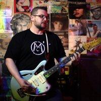 Phil Reno | Social Profile