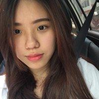 Angeline suwandi | Social Profile