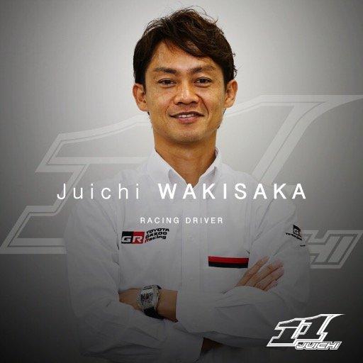 Juichi Wakisaka Social Profile