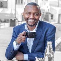 John Kevin Kamuchau | Social Profile