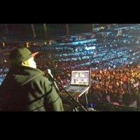 DJ Marley Marl | Social Profile