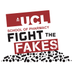 UCL Fight The Fakes's Twitter Profile Picture