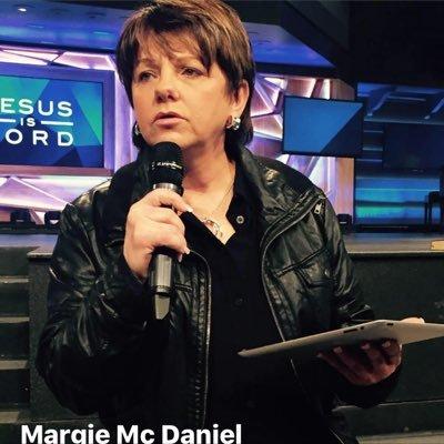 margie mc daniel Social Profile